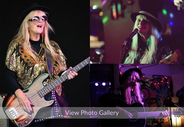 Lee Cave-Berry photo gallery image