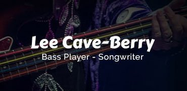 Lee Cave-Berry